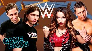 WWE GANG BEASTS REMATCH (Game Bang)