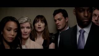 FIFTY SHADES OF GREY 2 Trailer 2 German Deutsch (2017)