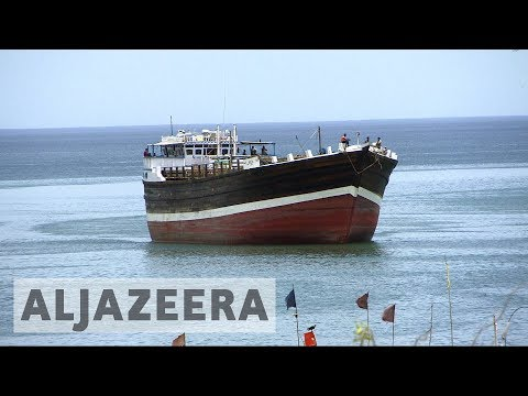Xxx Mp4 Somali Pirates Target Ships In The Indian Ocean 3gp Sex