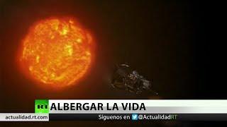 Descubren dos planetas que podrían ser capaces de albergar vida