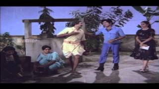 Alludugaru Zindabad   Alluda Ammadi Moguda Video Song   Shobhan Babu, Sharada, Geetha