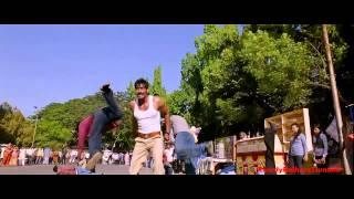 Singham 2011 Action Scene - Ajay Devgan saves Kajal Aggarwal | Ajay Devgan, Kajal Aggarwal