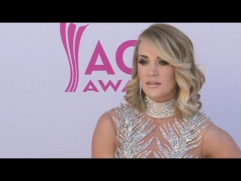 Carrie Underwood Set to Perform New Single at ACM Awards Following Face Injury