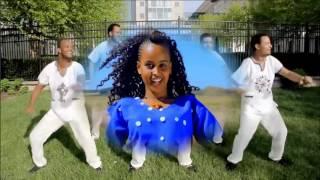 New Alemayehu Getachew ft DJ HM Washew ende Vedio mix   Video