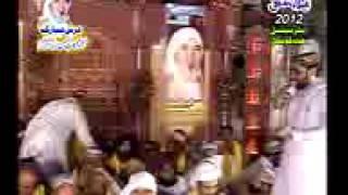 Allah Allah by Qari Shahid Mahmood flv 3GP   144p