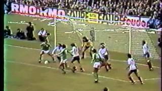 QWC 1982 Ireland vs. France 3-2 (14.10.1981)