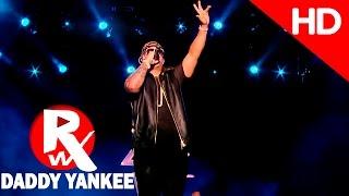 Daddy Yankee - Rompe (En Vivo) HD