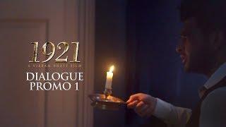 1921 - Dialogue Promo 1 | Vikram Bhatt | Karan Kundrra | Zareen Khan