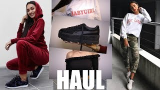 TRY ON HAUL MODE  Maile Akln