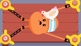 DUMB WAYS TO DIE 2 | HIGHEST SCORE EVER Funny RIO STADIDUMB MAP Gameplay!
