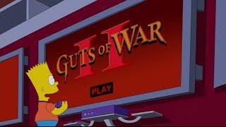 Simpsons na E3 - Dublado PT-BR