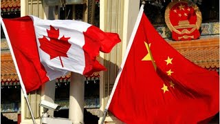 China announces Canadian's drugs appeal amid row over detained trio - babanews