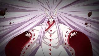 Naruto Shippuuden OP 19 [Blood Circulator] (Jackie-O Russian TV-Version)