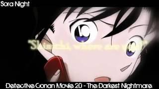「DC」 Movie 20    The Darkest Nightmare   