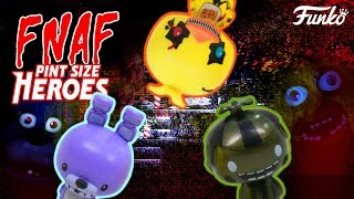 Five Nights At Freddy's Pint Sized Heroes - Ep.2