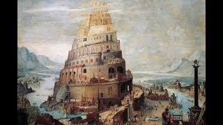 দেখুন আল্লাহর সাথে যুদ্ধ করতে নমরুদের সুউচ্চ ভবন নির্মাণ ও তার করুন পরিণতি