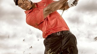 Tiger Woods 🇺🇸 I'm All or Nothing ● Best Shots Ever ● Tribute ● HD