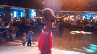 Natasha Marie - Belly dancing