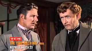 Especial 50 Filmes 2011: A Máquina do Tempo (The Time Machine, 1960)
