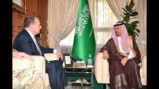 سمو الأمير خالد بن عبدالعزيز بن عيّاف يستقبل سفير المملكة المتحدة لدى المملكة السيد . سايمون كوليس