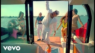 Chris Brown - Way Out (Official Music Video)