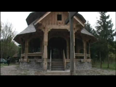Manastirea Sapanta Peri Film documentar