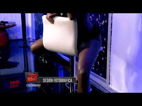 SEXY SESIÓN FOTOGRÁFICA DE DOMI Y FLAVIA