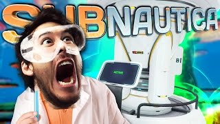 Subnautica | Part 47 | NUCLEAR POWER FOR ALL!!