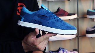 Nike SB Koston Huarache Skate Shoes Revi... 4 years ago 3961339dd