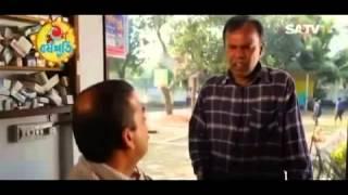 Azrael Ft Fazlur Rahman Babu   Directed by Salauddin Lavlo   Bangla Natok 2014 HQ