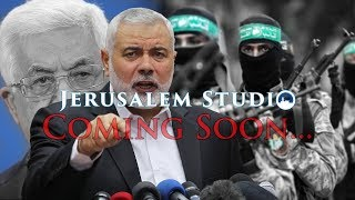 Coming soon...The demise of Palestinian unity aspirations - JS 395 trailer