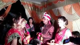 ममता शादी ।। सीतामढ़ी।। बाजपट्टी ।। विशुनपुर ।। पोखरी के निकट ।। सुरेश राय की बेटी ।। atrpmuz ।।