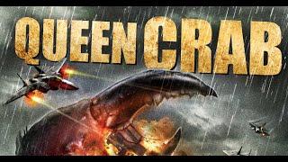 QUEEN CRAB - Official Trailer - Wild Eye