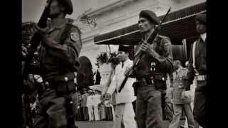 CIA Regime in Indonesia