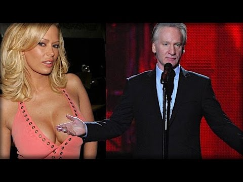 Xxx Mp4 AFTER INSULTING TRUMP BILL MAHER'S DIRTY LAUNDRY JUST GOT AIRED OUT TO DRY BY A PORN STAR 3gp Sex
