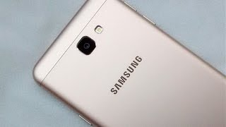 Samsung Galaxy J5 Prime Gaming Test and Heating Test HD