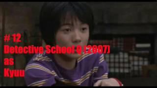 12 Kamiki Ryunosuke Dramas