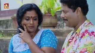 "Aliyan vs Aliyan | Comedy Serial | Amrita TV | Ep : 295 | ""മാലിന്യ മാലിന്യ നിർമ്മാർജ്ജനം ""!!"