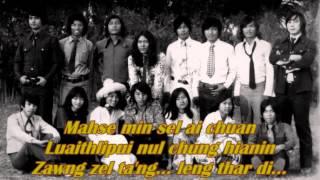 ZODI Thangluaia - Ka phur zo lo (With Lyrics)