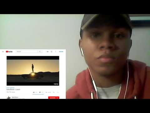 """Kane Brown - Lose It (Reaction) SHOCKED by the VOice """"ONE TAKE"""" 😳🤔"""