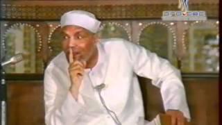 24- تفسير سورة التوبه - الاية ( 40 - 41 ) - الشيخ الشعراوي