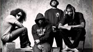Kendrick Lamar ft. Ab-Soul, ScHoolboy Q, Jay Rock - Swimming Pools (Remix)