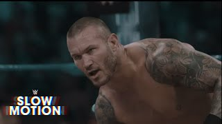 Watch Randy Orton's RKO out of nowhere on Jinder Mahal in slow-motion: Exclusive, June 14, 2017