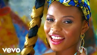 Yemi Alade - Kissing (Official Video)