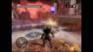 Overlord Raising Hell Walkthrough Part 69: Heaven's Peak Abyss II