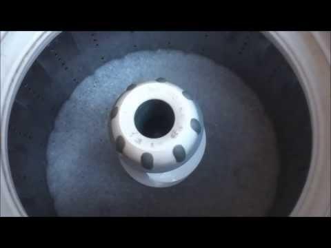 lavadora EASY no agita reparación