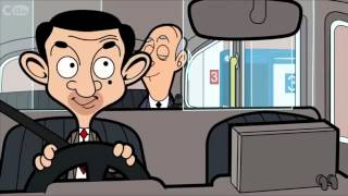 Mr Bean Animated Series - Taxi Bean