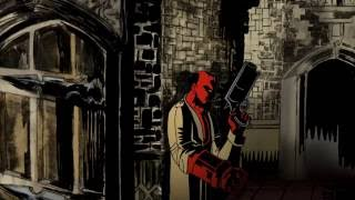 Hellboy Animated - short test