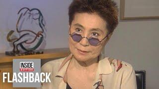 Yoko Ono Says John Lennon's Honesty May Have Led to His Murder