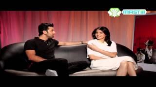 Ranbir Kapoor & Anushka Sharma | Bombay Velvet | See Taare Mastiii Mein (Episode 31)